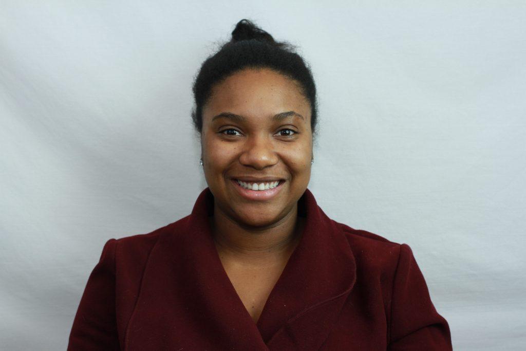 The Ashe Academy CFO Natasha Ashe