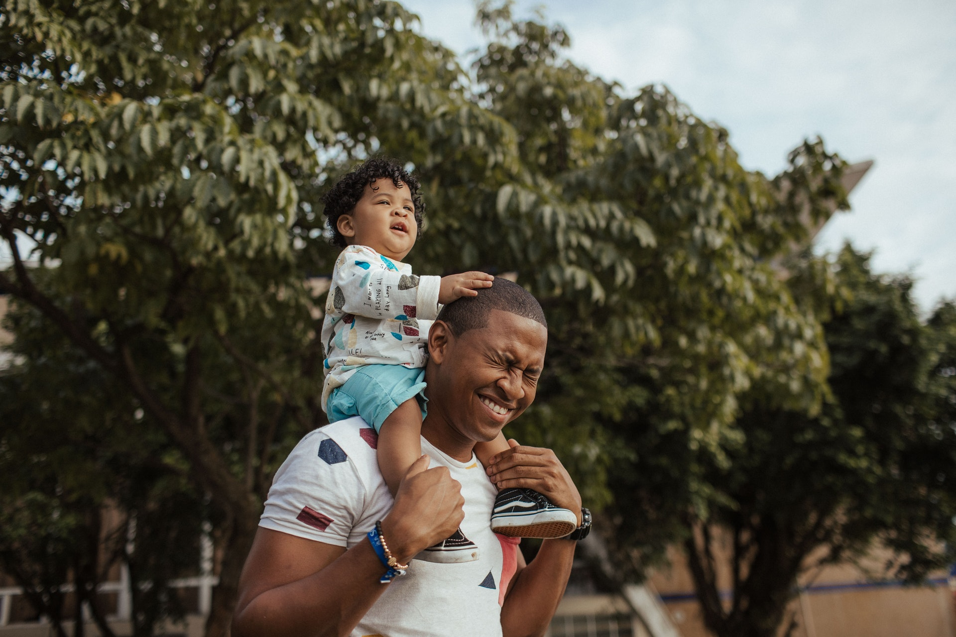 Fathers The Ashe Academy Mentorships, Scholarships, Parental Engagement