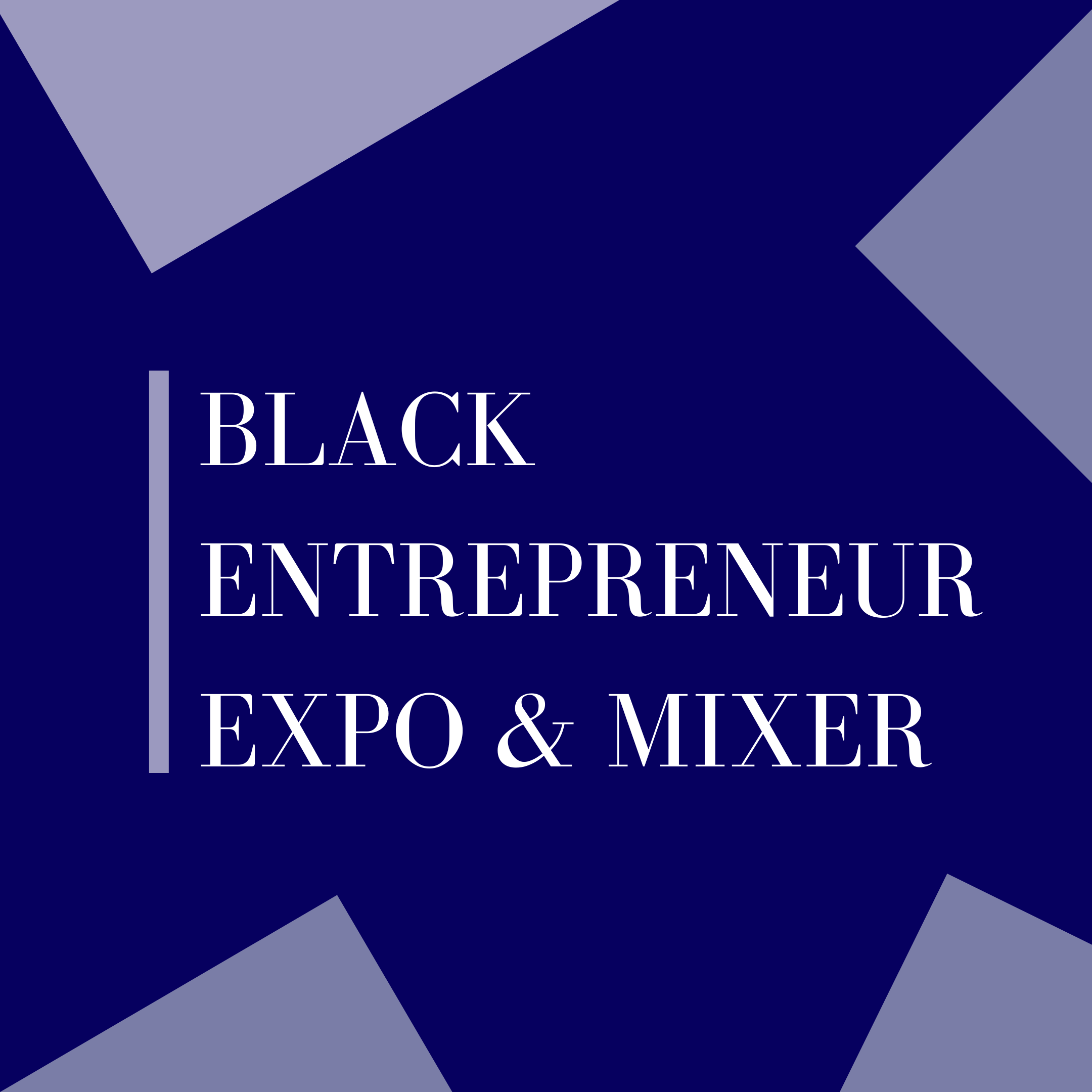 The Ashe Academy Black Entrepreneur Expo & Mixer Watts Coffee House
