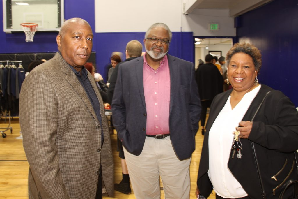 the ashe academy black entrepreneur expo and mixer event photos