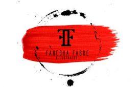 Fanesha Fabre Logo The Ashe Academy