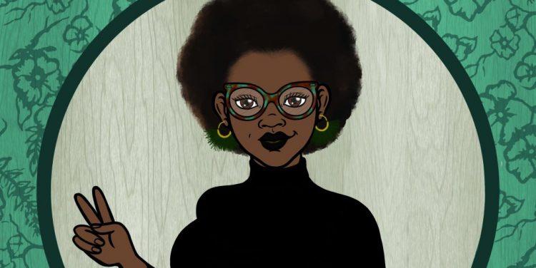 Illustrator Jacqui C. Smith The Ashe Academy