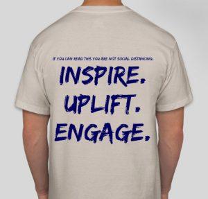 The Ashe Academy Shirt Fundraiser