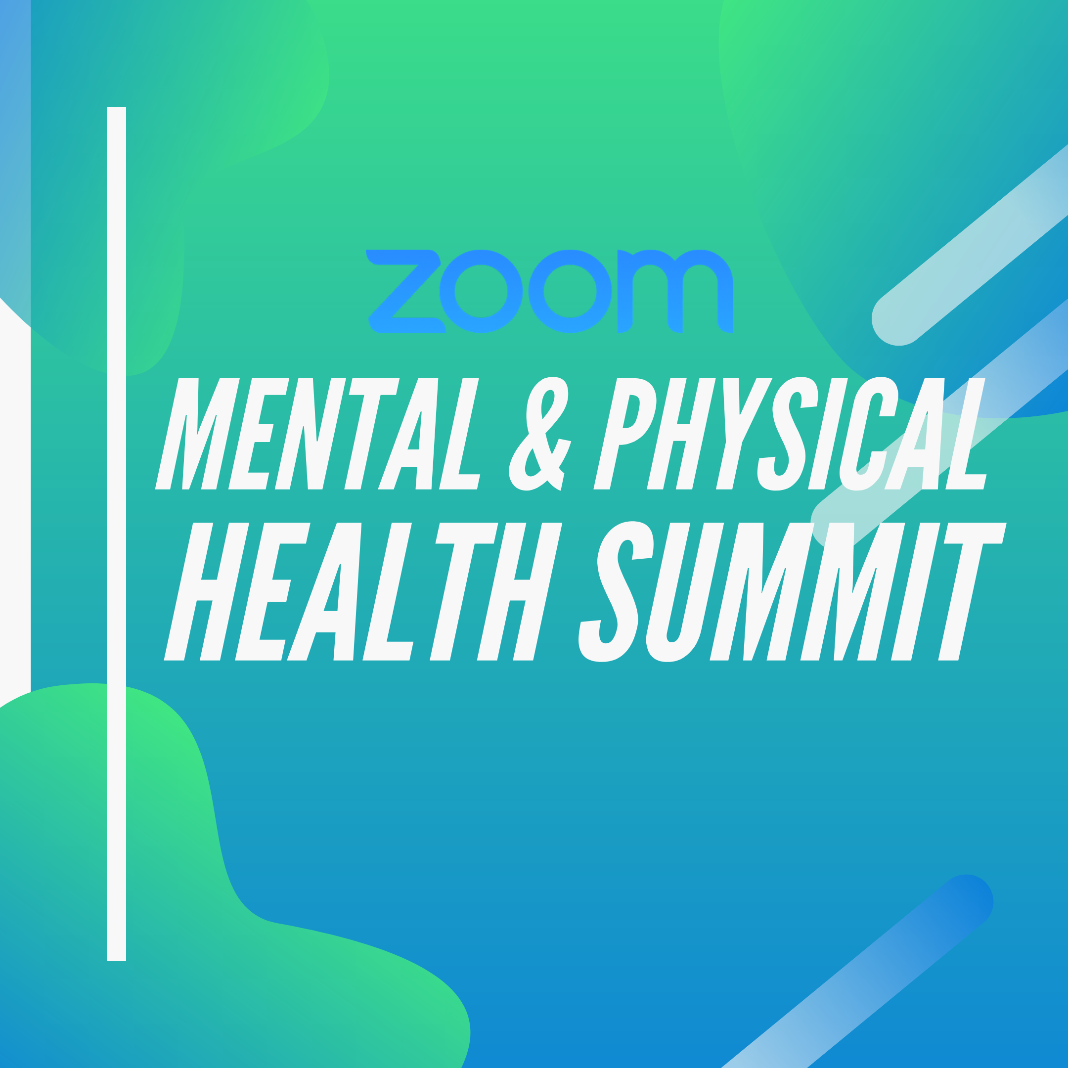 The Ashe Academy Mental & Physical Health Summit 2020