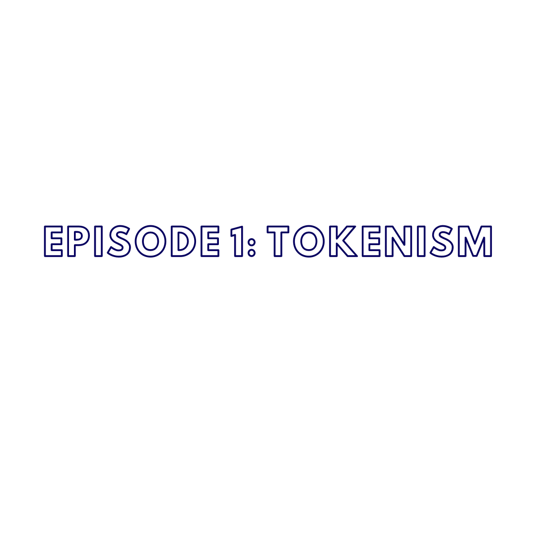 the ashe academy's inspire. uplift. engage. podcast tokenism