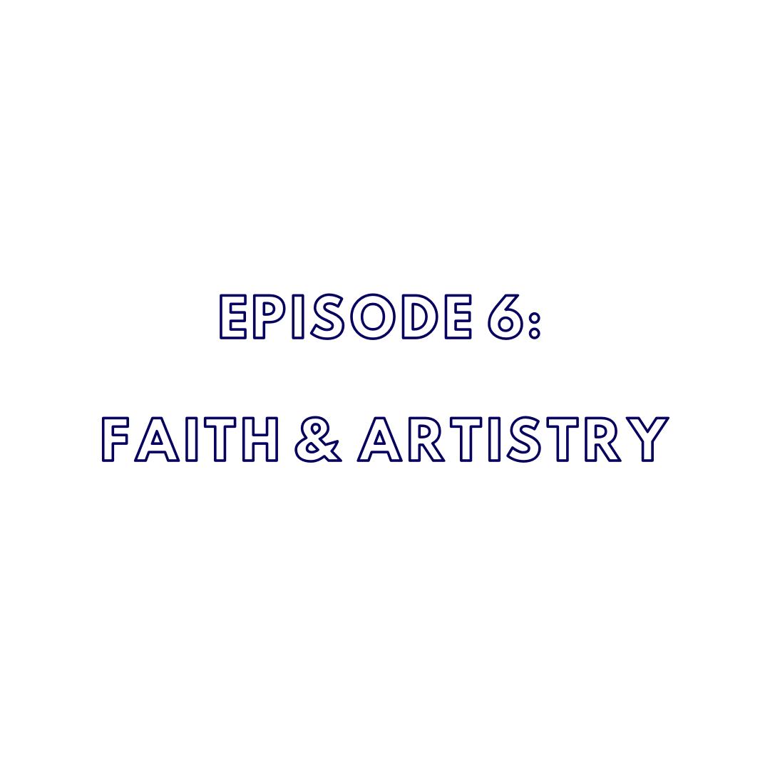 The Ashe Academy Vegaz Taelor Faith & Artistry