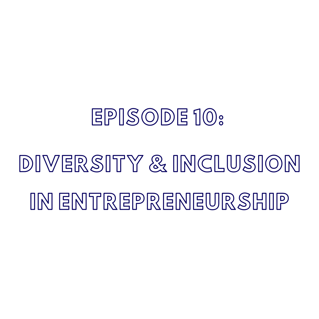 Diversity & Inclusion in Entrepreneurship John D. Saunders The Ashe Academy