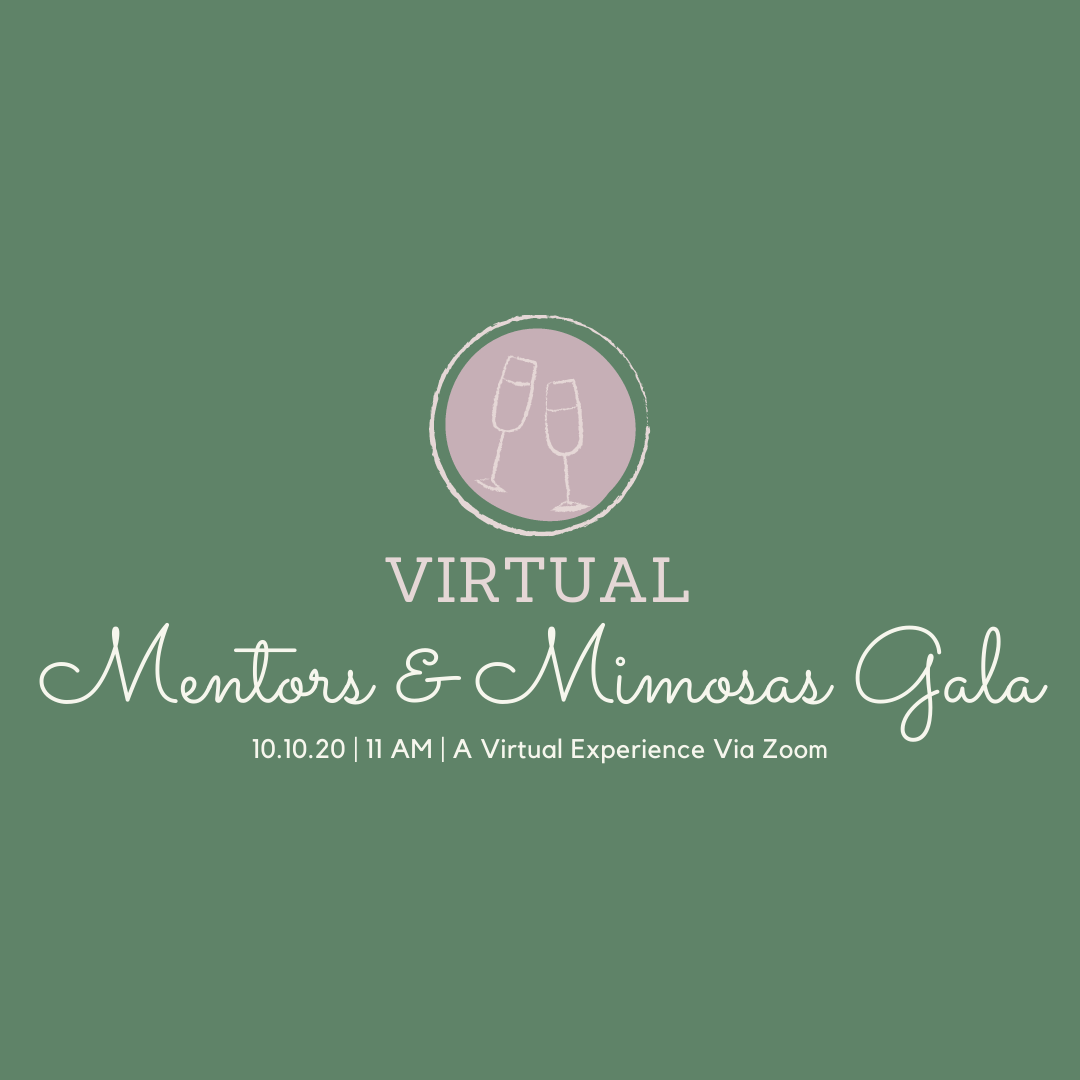Virtual Mentors & Mimosas Gala The Ashe Academy