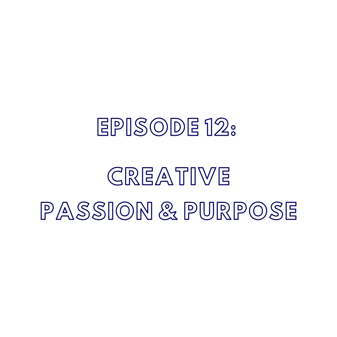 The Ashe Academy's Inspire. Uplift. Engage. Podcast Creative Passion and Purpose