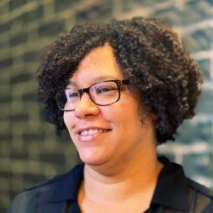 Dr. Joelina Machera