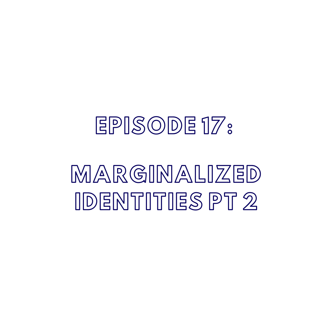 Marginalized Identities LGBTQIA Community Discussions part 2