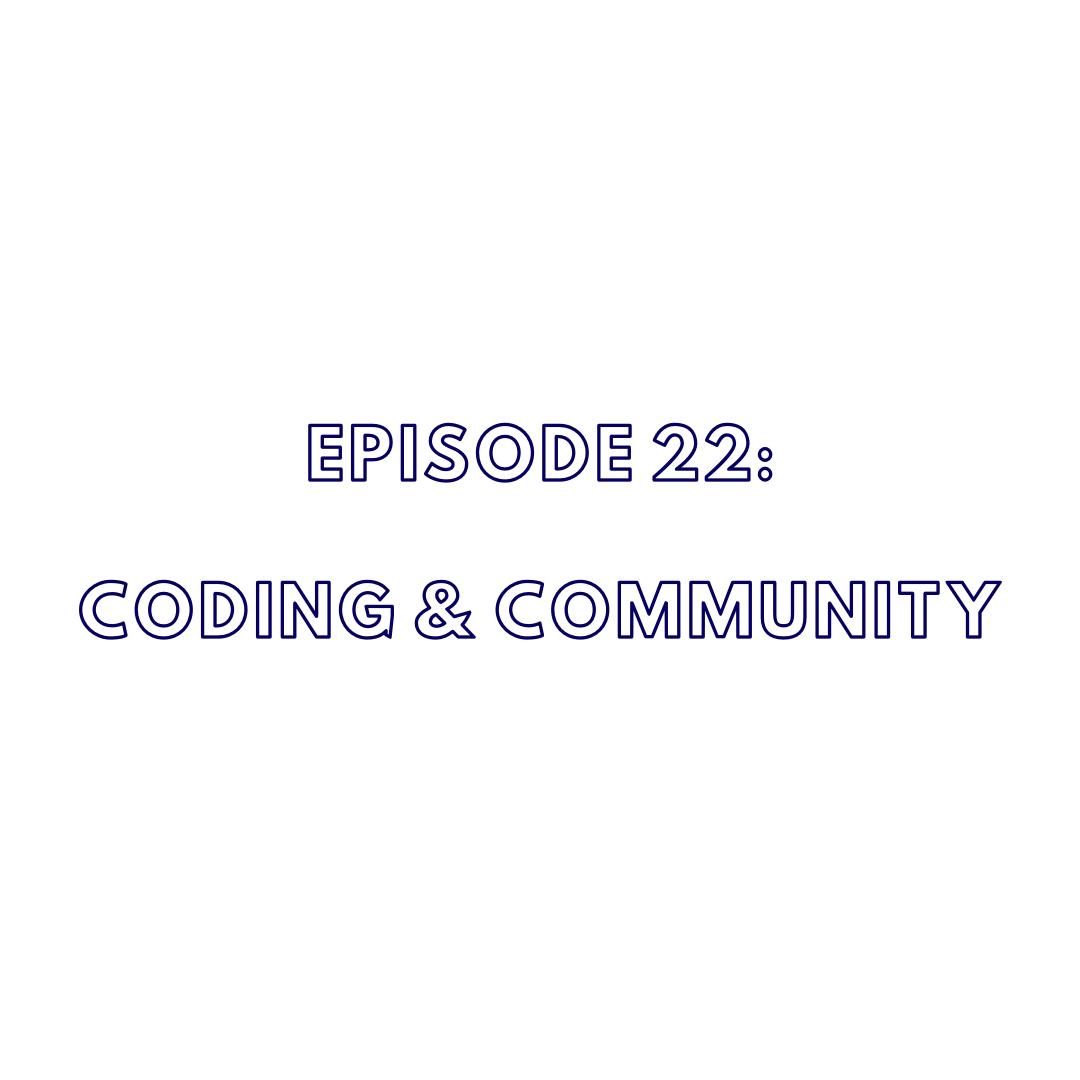 Coding & Community The Ashe Academy Inspire Uplift Engage Podcast