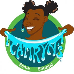 Camryn's Slime Shoppe
