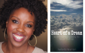 Nefertiti Warren Heart of the Dream