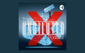 JP Undiluted Podcast