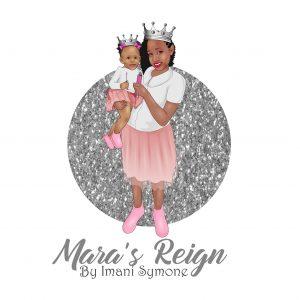 Mara's Reign By Imani Symone
