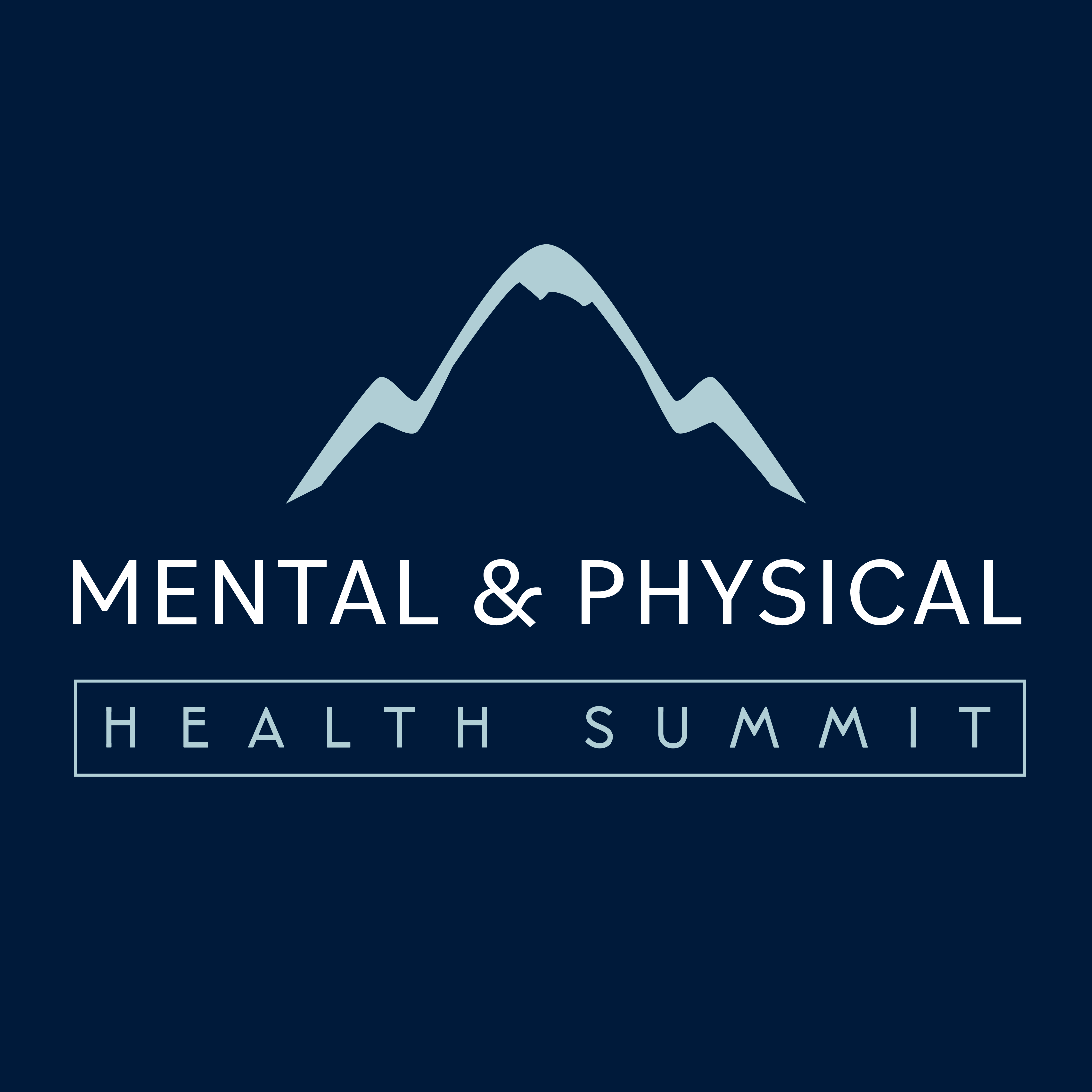 Mental & Physical Health Summit 2021 Press Release